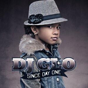 DJ Glo 歌手頭像