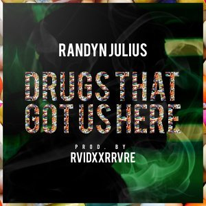 Randyn Julius 歌手頭像