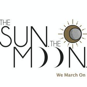 The Sun. The Moon. 歌手頭像