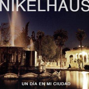 Nikel Haus 歌手頭像