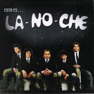 La-No-Che 歌手頭像