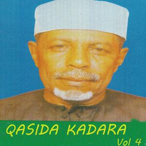 Qasida Kadara 歌手頭像