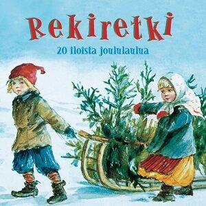 Rekiretki 歌手頭像