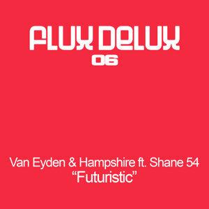 Van Eyden & Hampshire Feat. Shane 54 歌手頭像