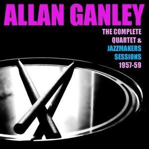 Allan Ganley 歌手頭像