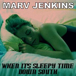 Marv Jenkins 歌手頭像