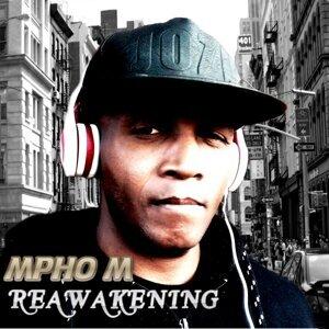 Mpho M 歌手頭像