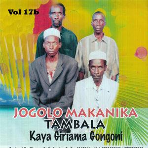 Jogolo Makanika Tambala 歌手頭像