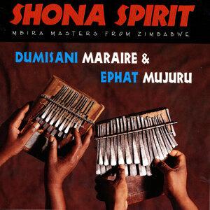 Dumisani Maraire And Ephat Mujuru 歌手頭像