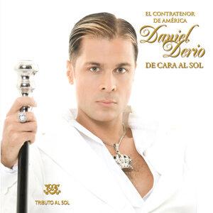 Daniel Derio 歌手頭像