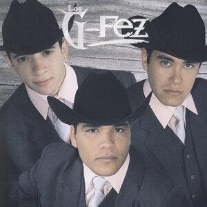 Los G-Fez 歌手頭像
