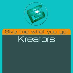 Kreators 歌手頭像