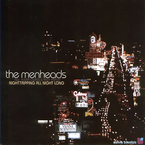 The Menheads 歌手頭像