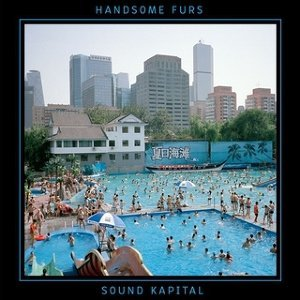 Handsome Furs 歌手頭像