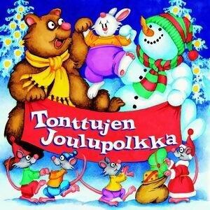 20 Suosikkia / Tonttujen joulupolkka アーティスト写真