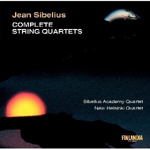 The Sibelius Academy Quartet 歌手頭像