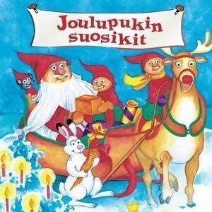 20 Suosikkia / Joulupukin suosikit 歌手頭像