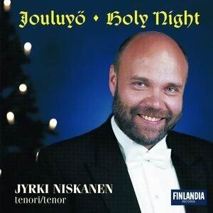 Niskanen, Jyrki (Tenor) 歌手頭像