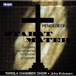 Tapiola Chamber Choir