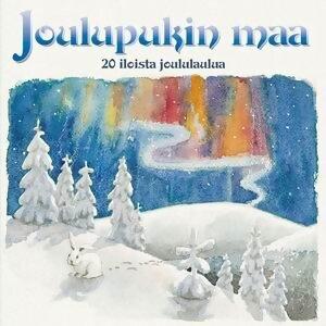 Joulupukin maa / 20 iloista joululaulua 歌手頭像