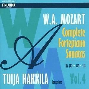 Hakkila, Tuija (Fortepiano) 歌手頭像