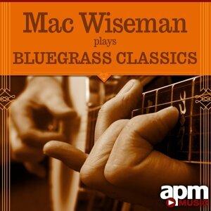 Mac Wiseman 歌手頭像