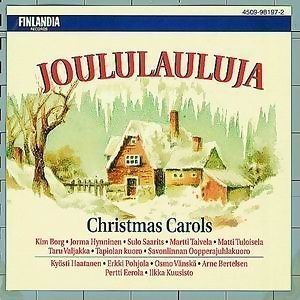 Christmas Carols - Joululauluja 歌手頭像