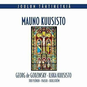 Kuusisto, Mauno (tenor) 歌手頭像