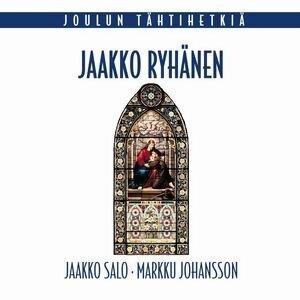 Ryhanen, Jaakko アーティスト写真