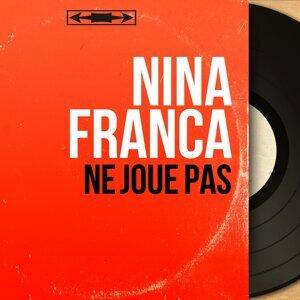Nina Franca 歌手頭像