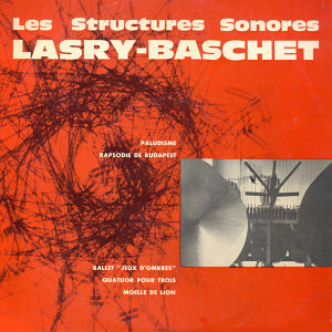 Lasry - Baschet 歌手頭像