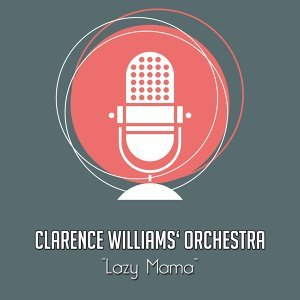 Clarence Williams' Orchestra アーティスト写真