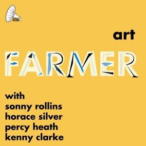 Art Farmer Quintet feat. Art Farmer, Sonny Rollins, Horace Silver, Percy Heat & Kenny Clark 歌手頭像