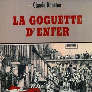 Claude Duneton 歌手頭像