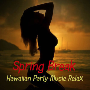 Springbreak Tropical 歌手頭像