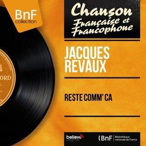 Jacques Revaux 歌手頭像