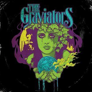 The Graviators 歌手頭像
