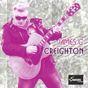 James G. Creighton 歌手頭像