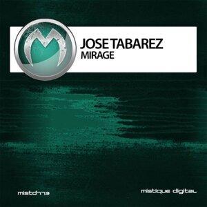 Jose Tabarez 歌手頭像