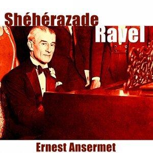 Orchestre des Concerts du Conservatoire, Ernest Ansermet, Suzane Danco 歌手頭像