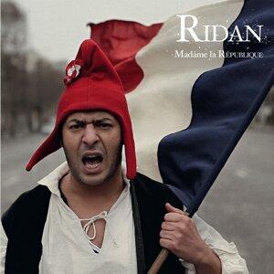 Ridan (希登) 歌手頭像