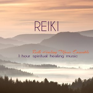 Reiki Healing Music Ensemble 歌手頭像