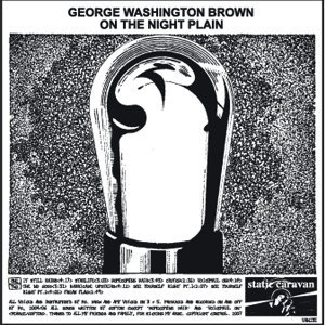 George Washington Brown 歌手頭像