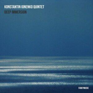 Konstantin Ionenko Quintet アーティスト写真