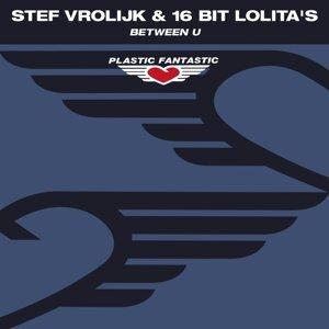 Stef Vrolijk & 16 Bit Lolita's 歌手頭像