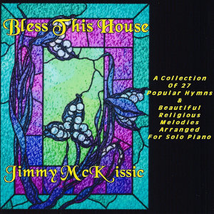 Jimmy McKissic 歌手頭像