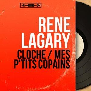 René Lagary 歌手頭像