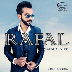 Kaushal Virdi 歌手頭像