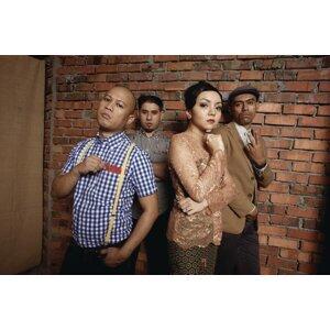 Gerhana Ska Cinta Feat. Altimet, Salam, Nabila Huda 歌手頭像