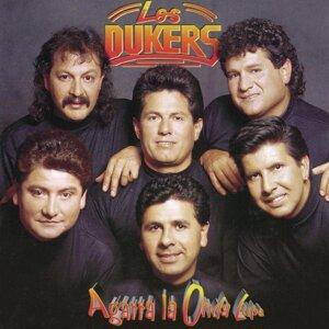 Los Dukers 歌手頭像